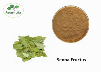 China Herbal Medicine Natural Weight Loss Powder 8% Sennoside Senna Leaf Extract supplier