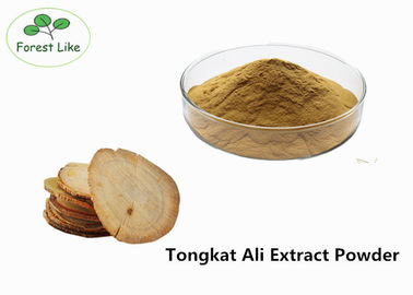 China Male Health Ingredients Tongkat Ali Extract Powder for Capsules and Tablets supplier