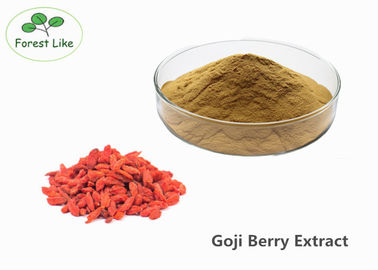 China Health Products Wolf Berry Extract 40% Polysaccharides for Immunity Enhancement supplier