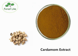 China Improve Indigestion Plant Extract Powder Cardamom Extract Brown Powder CAS 19309-14-9 supplier