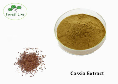 China Pharmaceutical Grade Pure Natural Cassia Extract Powder Two Years Shelf Life supplier